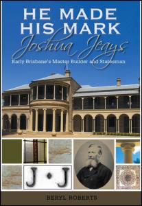 Joshua Jeays Book