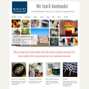 Ministry of Handmade